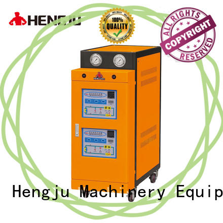Hengju mtc chiller widely-use for plastic products