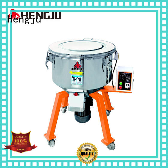Hengju industrial industrial mixer widely-use for new materials
