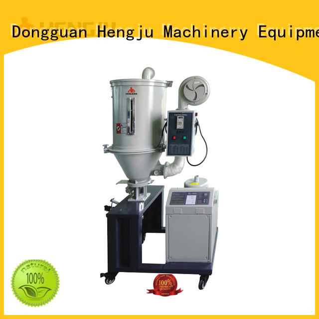integrated dryer material energy Hengju Brand company