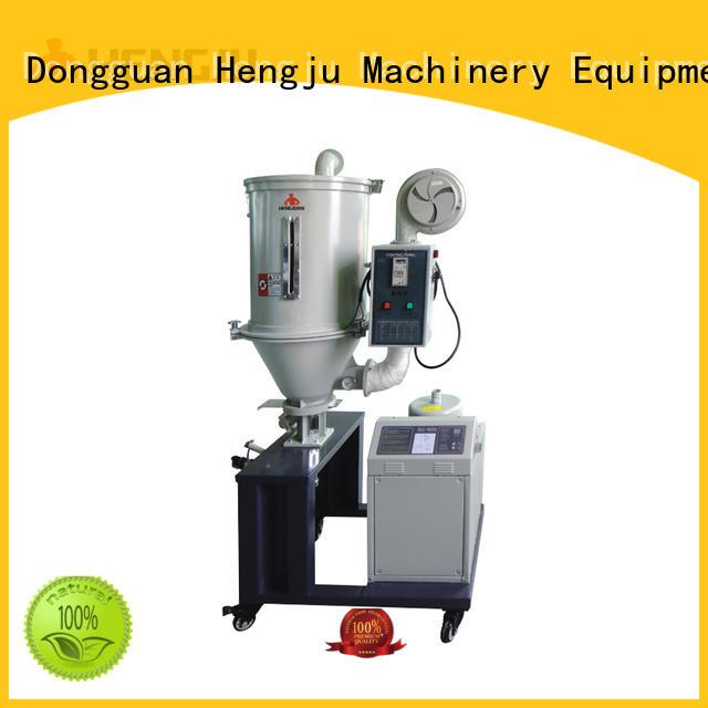 integrated dryer material energy Hengju Brand company