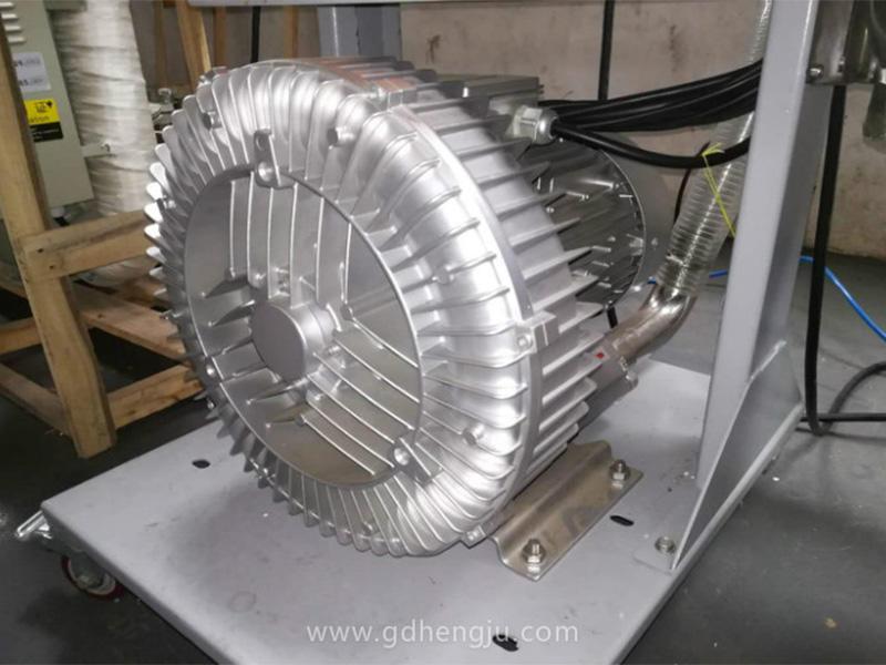 Hengju-Best Auto Loader Automatic Powder Suction Machine Manufacture