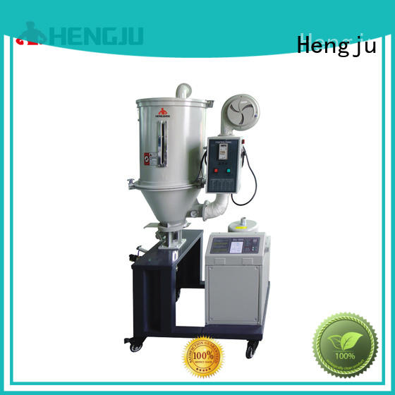 integrated dryer dryer materials moisture plastic drying machine manufacture