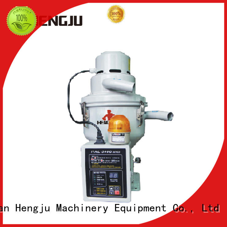 low wieght auto loader selfcontained hot-sale for plastic products