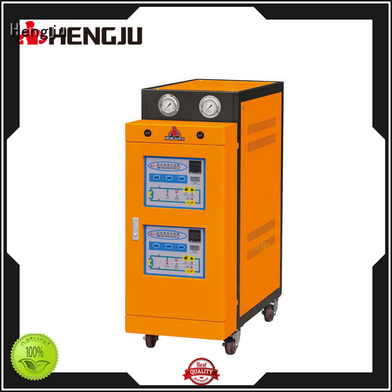 Hengju Newly designed portable chillers widely-use for new materials