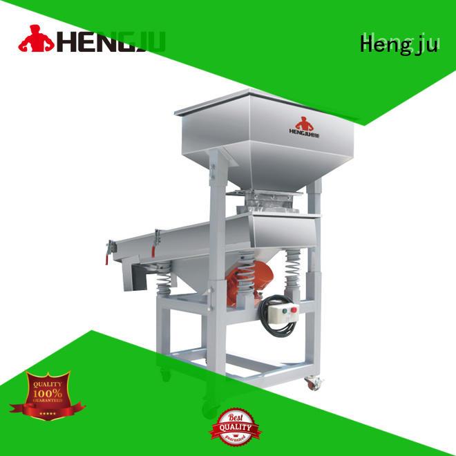 Hengju hengju plastic crusher for new materials