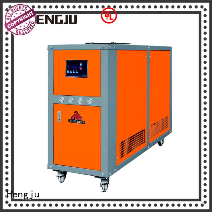 exquisite air chiller plastic vendor for plastic industry