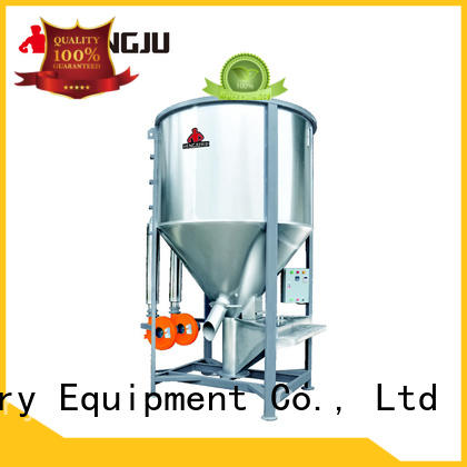 feeder dosers color Hengju Brand vertical blender