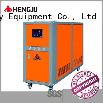 Hengju temp mould temperature controller for plastic products