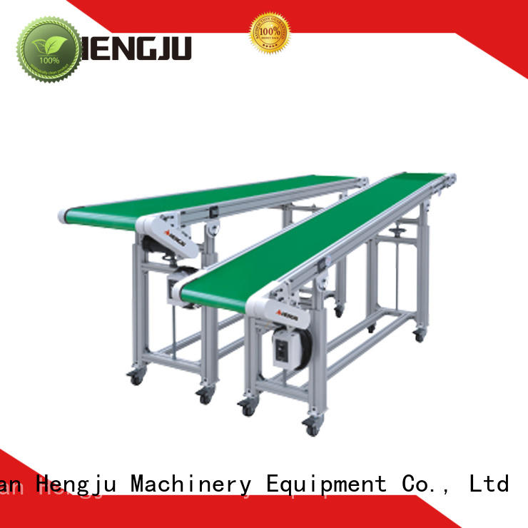 assembly line conveyor operation Bulk Buy adjustable Hengju