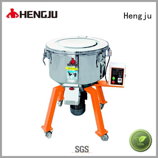 Vertical color mixer Plastic Mixer / Stainless steel mixer