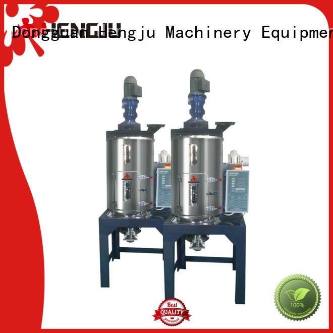 Hengju safely tray dryer for tubing