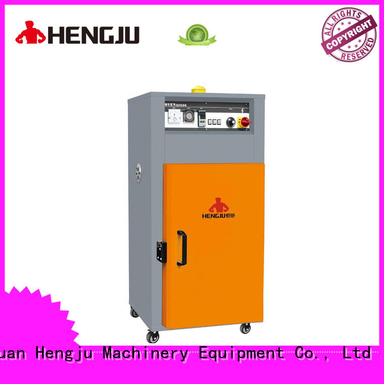 Hengju Brand honeycomb plastic drying machine dehumidifying factory