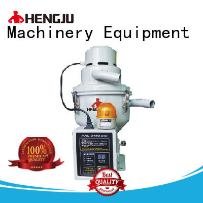 Hengju stable auto loader hot-sale for plastic industry