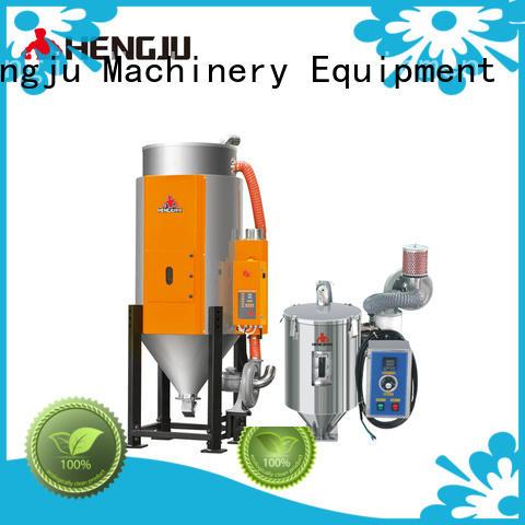 material integrated dryer batch Hengju company