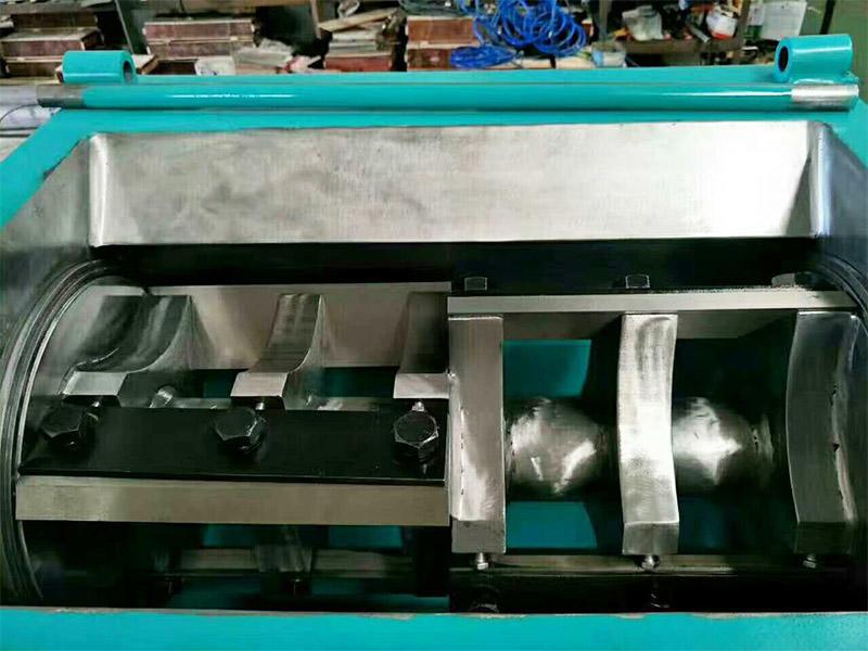 Hengju-Manufacturer Of Plastic Grinder Claw Type Crusher high Speed-1