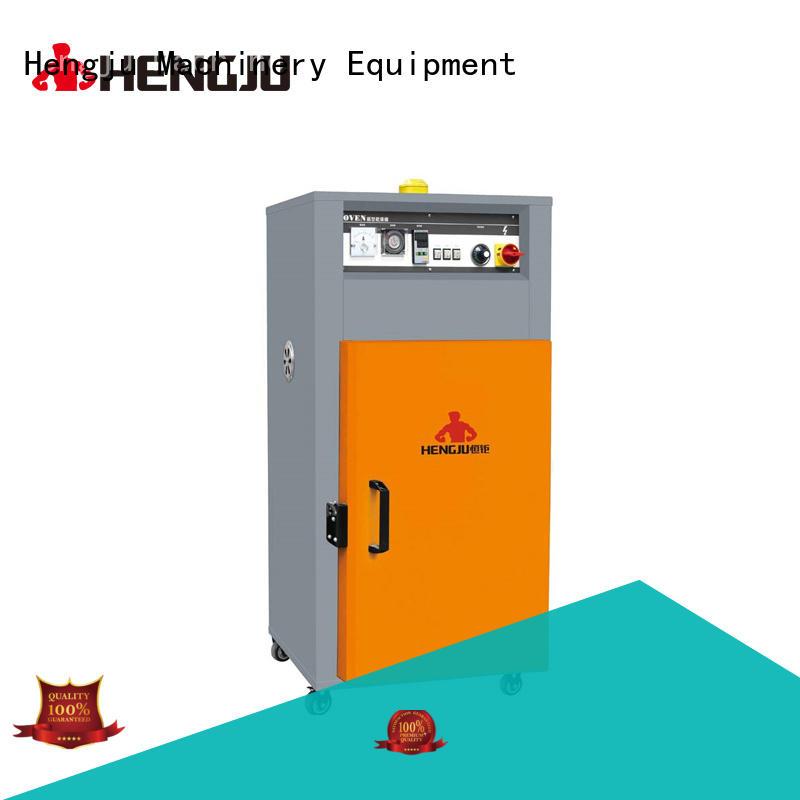 materials Custom dehumidifying pet plastic drying machine Hengju saving