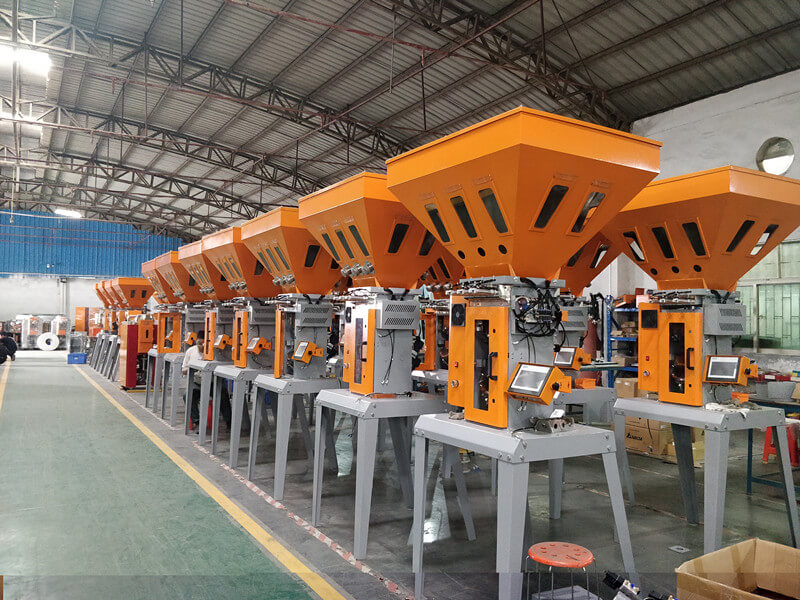 Hengju-Gravimetric Dosing Systems, Dongguan Hengju Machinery Equipment Co, Ltd-2