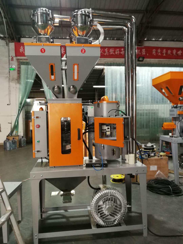 Hengju-Gravimetric Dosing Systems, Dongguan Hengju Machinery Equipment Co, Ltd-3