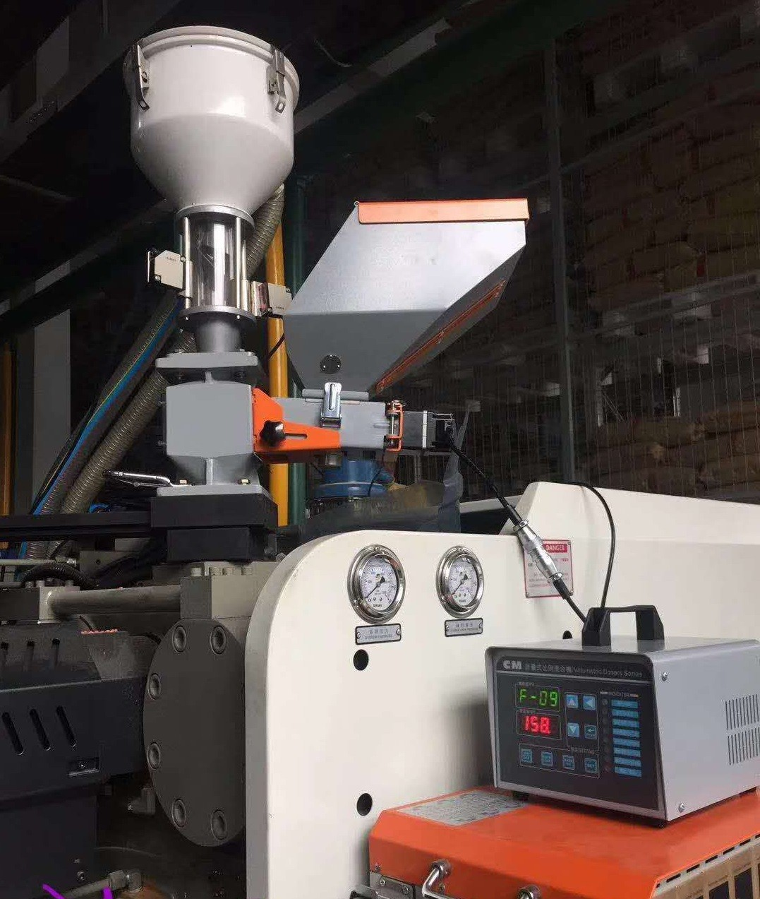 Hengju-Gravimetric Dosing Systems, Dongguan Hengju Machinery Equipment Co, Ltd-8