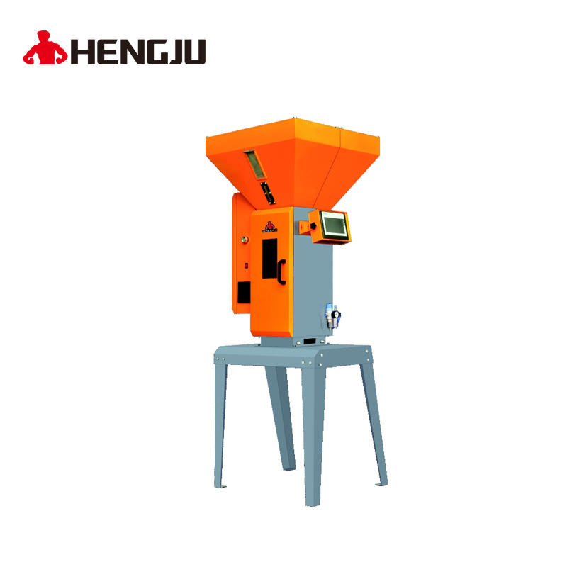 Hengju-Accuracy And Payback Of A Gravimetric Blender