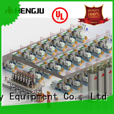 low cost central conveying systems material China for cable sheathing