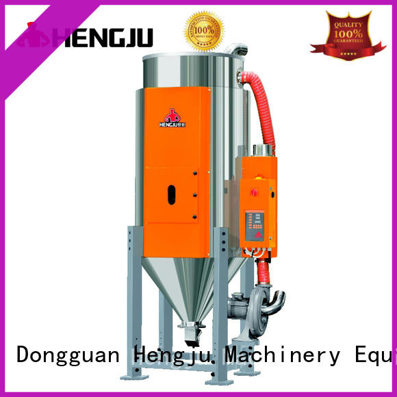 Hengju material drying hoppers for cable sheathing
