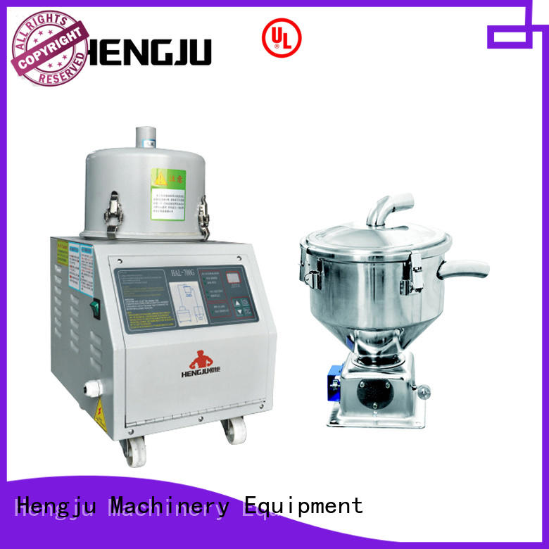 Hengju reliable plastic loader for plastic products