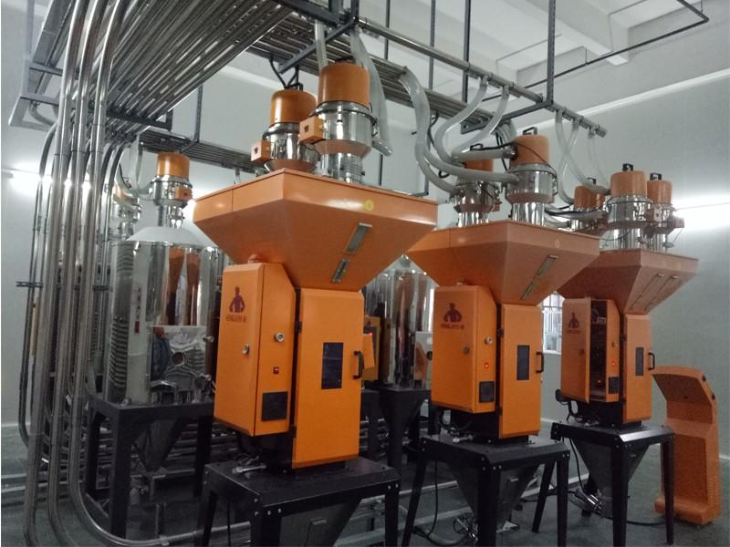 durable vertical blender dosing for plastic industry-2