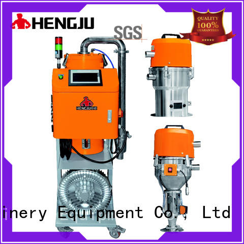 Hengju reliable auto loader high-quality for new materials