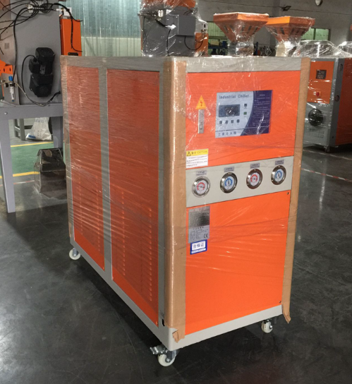 multi-functional water chiller two long-term-use for plastic products-10