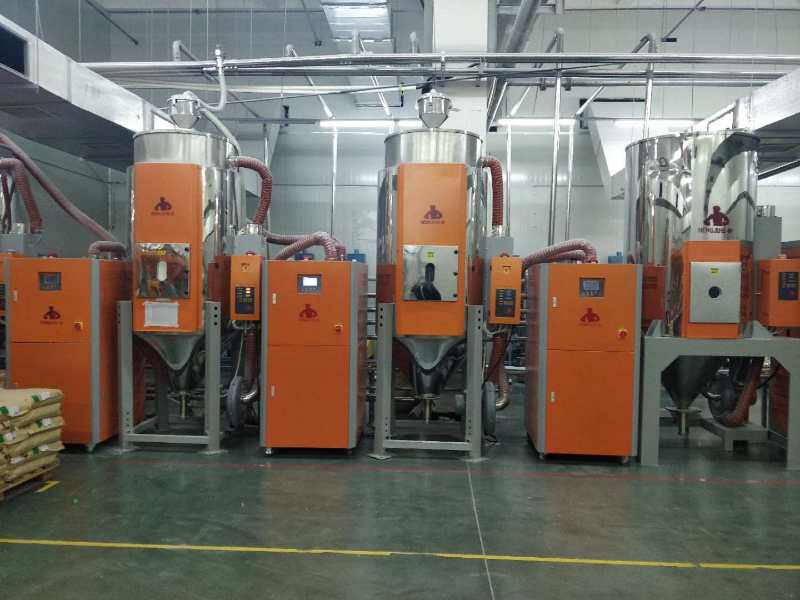 high performance resin dryer oven factory for decorative trims-2