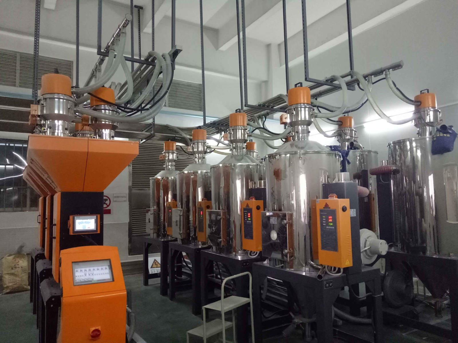 Hengju drying industrial dehumidifier factory for tubing-4