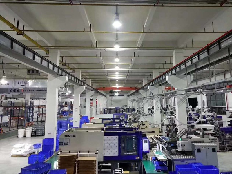 Hengju-Professional Central Conveying Systems centralized feeding system-7