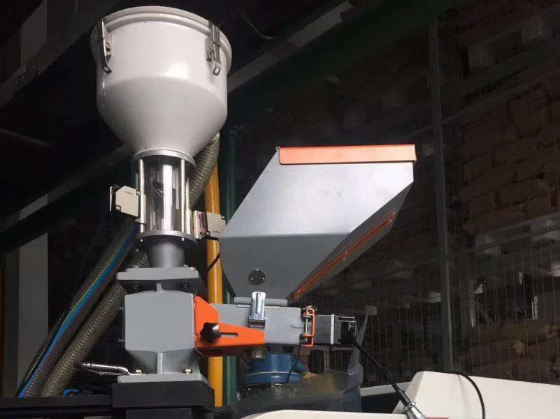 durable gravimetric doser mixer free quote for plastic industry-1