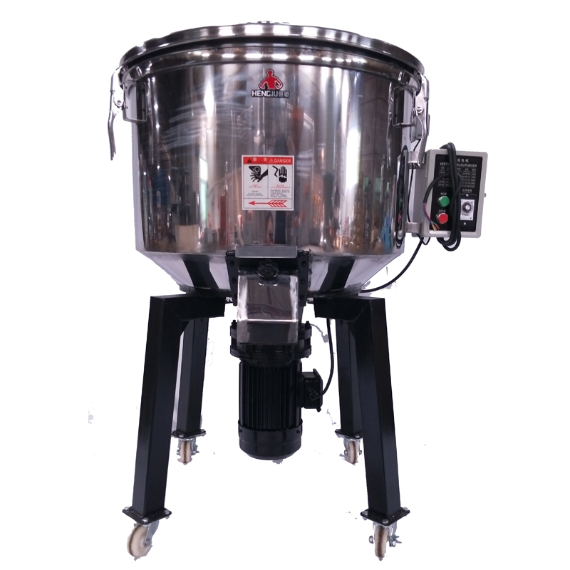 Hengju industrial industrial mixer widely-use for new materials-drying hopper, hopper loader, centra-1