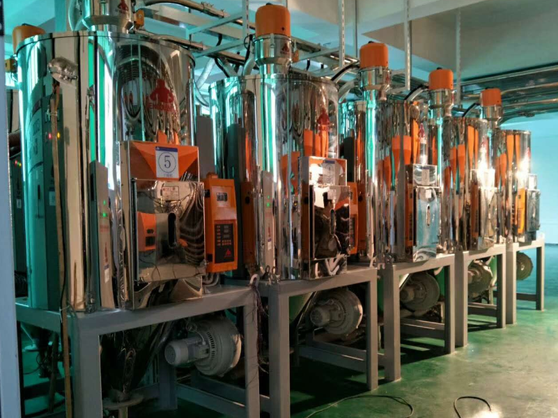 Hengju drying industrial dehumidifier factory for tubing-5