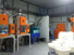 high performance resin dryer oven factory for decorative trims