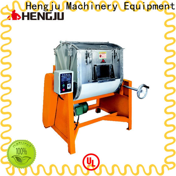 Hengju reliable vertical blender widely-use for new materials