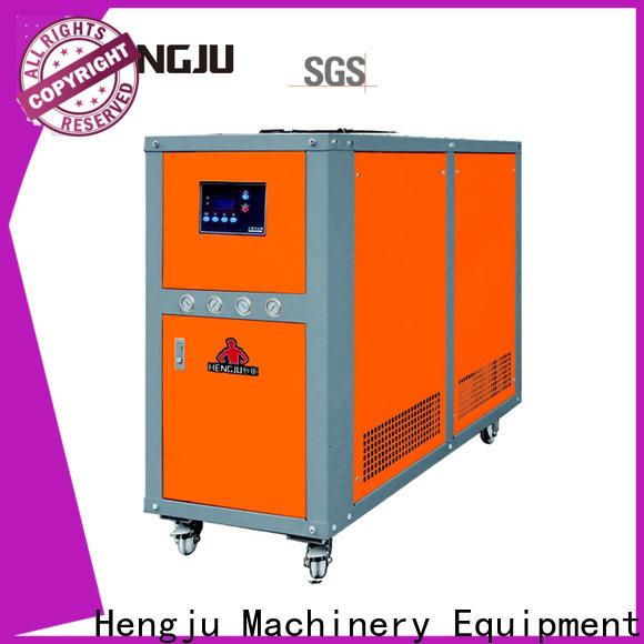 Hengju exquisite air chiller for new materials