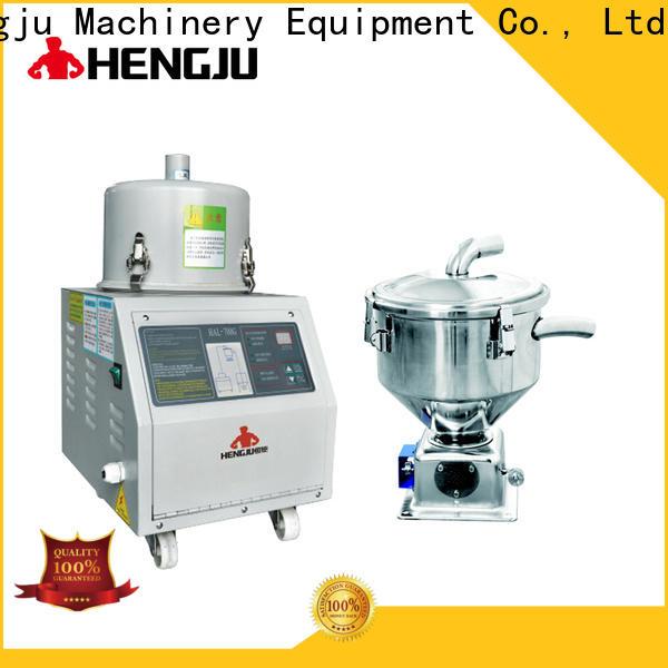 Hengju hopper plastic auto loader hot-sale for plastic products