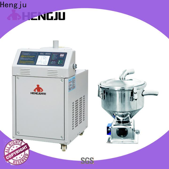 Hengju powder autoloader