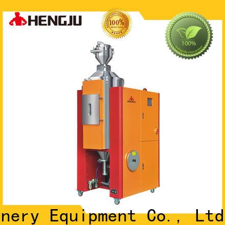 Hengju pet plastic dryer check now for profiles