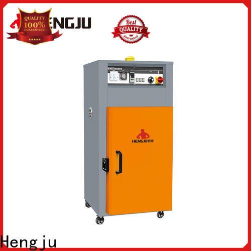 Hengju euro plastic dryer for profiles