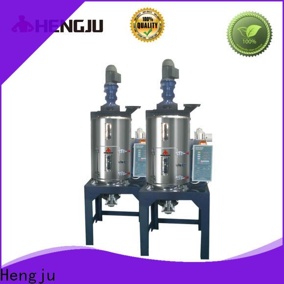 Hengju dehumidifier plastic drying machine bulk production for decorative trims