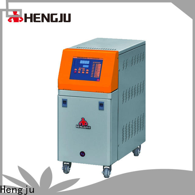 durable water chiller central for new materials