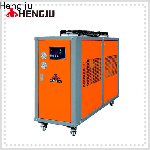 water cooling chiller temp widely-use for plastic products