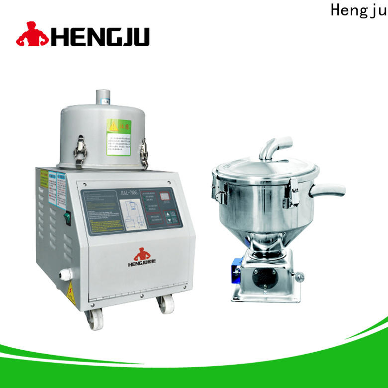 Hengju reliable auto loader high-quality for plastic industry