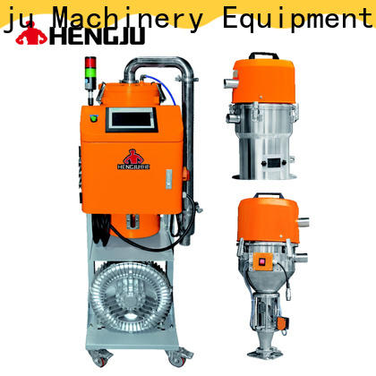 Hengju loaders auto loader machine hot-sale for plastic products