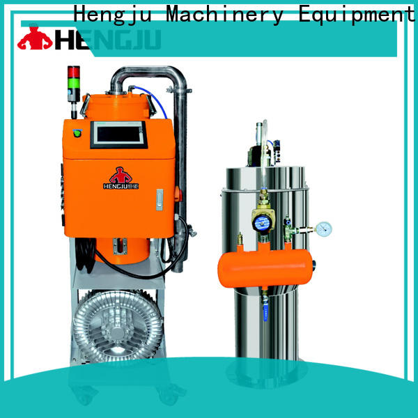 Hengju loading vacuum loader hot-sale for plastic industry
