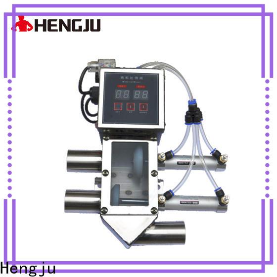 Hengju separator plastic grinder wholesale for plastic products
